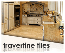 natural stone tile home